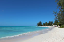 Rockley (Accra)  Beach, Barbados
