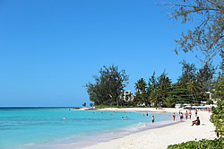 Rockley Beach, Barbados